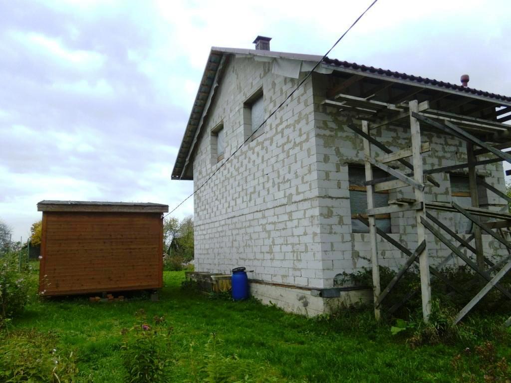 Размеры фундаментов и цена Подольский район
